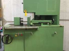 Stenner Eagle 36 Re-Saw Bandsaw - picture0' - Click to enlarge