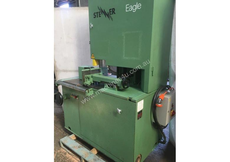 Stenner Eagle 36 Re-Saw Bandsaw