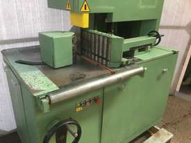Stenner Eagle 36 Re-Saw Bandsaw - picture1' - Click to enlarge
