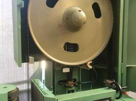Stenner Eagle 36 Re-Saw Bandsaw - picture2' - Click to enlarge