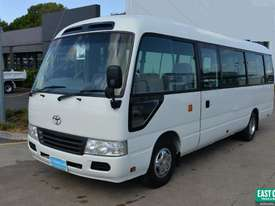 2011 TOYOTA COASTER DELUXE Bus   - picture0' - Click to enlarge
