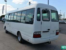 2011 TOYOTA COASTER DELUXE Bus   - picture1' - Click to enlarge