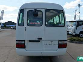 2011 TOYOTA COASTER DELUXE Bus   - picture2' - Click to enlarge