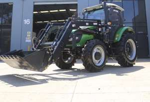 Evolution EVO804 80HP Tractor
