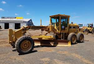 1988 Caterpillar 12G Grader *CONDITIONS APPLY*