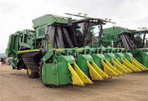 ALL TYPES OF FARM MACHINERY