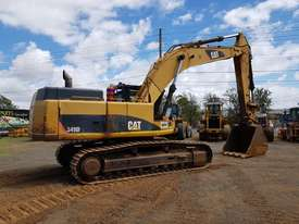 2012 Caterpillar 345DL Excavator *CONDITIONS APPLY* - picture2' - Click to enlarge