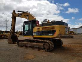 2012 Caterpillar 345DL Excavator *CONDITIONS APPLY* - picture3' - Click to enlarge