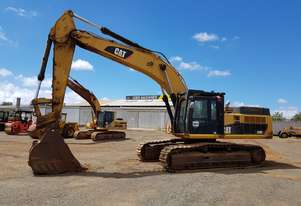 2012 Caterpillar 345DL Excavator *CONDITIONS APPLY*