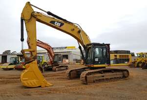 2012 Caterpillar 349DL Excavator *CONDITIONS APPLY*