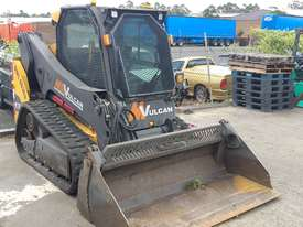 2013 Volvo MCT85 Skid Steer Loader - picture0' - Click to enlarge