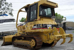 CAT D3G Two Barrel Dozer Rippers DOZATT