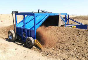 Seymour TBCT250A True Blue Compost Turner