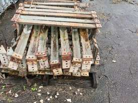 PROK 750 mm Trough Frames approx 300 available - picture1' - Click to enlarge