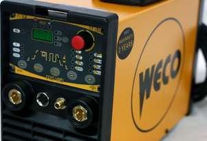 Weco 172 Tig Machine