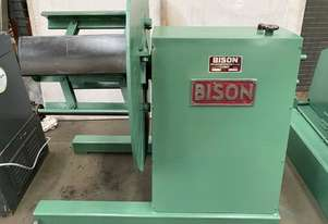 Bison De-coiling Stand