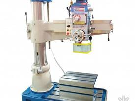 METALMASTER Radial Arm Drill RAD-900 4MT - picture0' - Click to enlarge