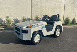 Toyota 022TG25 Tug Utility Vehicles