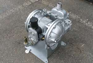 Air Operated Diaphragm Pump - Sandpiper SB1-A SGN-3-SS