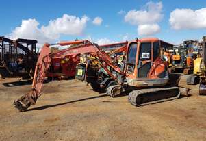 2006 Kubota KX161-3SS Excavator *CONDITIONS APPLY*