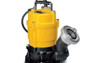 Wacker Neuson PST2400 Electric Sub Pump
