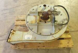 Parker Hydraulic Centrifugal Blower