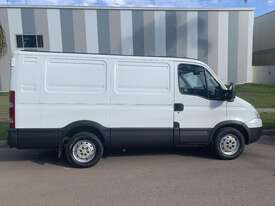 Iveco Van For Sale - picture0' - Click to enlarge