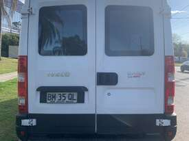 Iveco Van For Sale - picture1' - Click to enlarge