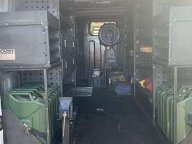 Iveco Van For Sale - picture2' - Click to enlarge