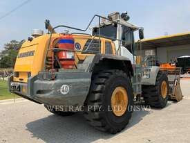 LIEBHERR L566 Wheel Loaders integrated Toolcarriers - picture2' - Click to enlarge