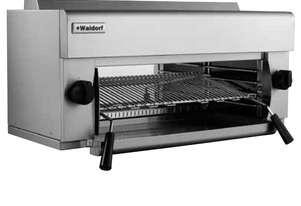 Waldorf 800 Series SN8200E - 900mm Electric Salamander