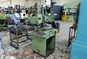 Meca 6 Position Turret Drilling Machine