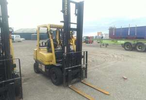 Hyster   Fortis