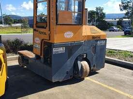 3.0T LPG Multi Directional Forklift - picture0' - Click to enlarge