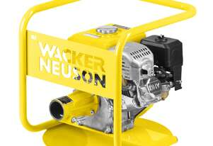 New Wacker Neuson Drive Unit MD3.5 MIV FWP SP Petrol