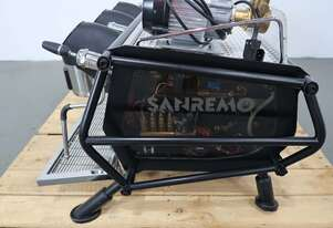 Sanremo CAFE RACER NAKED Coffee Machine