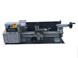 TL180V 180x400mm B/C Mini Lathe(BEST VALUE!!) - picture1' - Click to enlarge