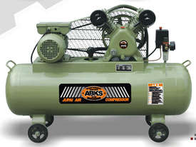 ABKS Portable Air Compressor 8.8 cfm  - picture0' - Click to enlarge