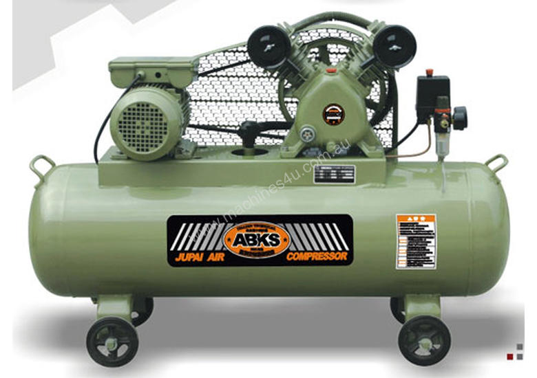 ABKS Portable Air Compressor 8.8 cfm