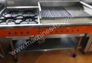 Waldorf SHC00350 - Used Hotplate