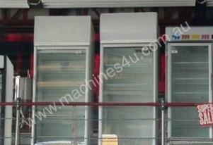 IFM SHC00145 Used Single Glass Door  Chiller