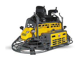 Wacker Neuson CRT 48-35L-PS Ride-On Trowel - picture1' - Click to enlarge