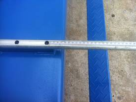 New Model, 1270mm x 1.6 With Back Gauge - picture14' - Click to enlarge