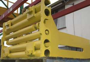 Meyer Bale Clamp - Class 3 Mount