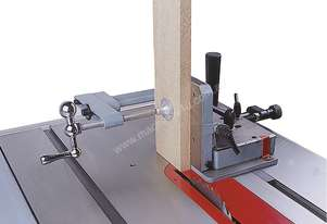 Carbatec Tablesaw Tenoning Jig