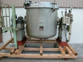 Autoclaves/Retorts - picture0' - Click to enlarge