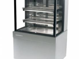 Chiller-Cake Display-432 Litres - picture0' - Click to enlarge
