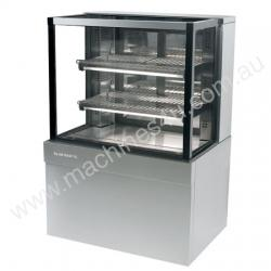 Chiller-Cake Display-432 Litres