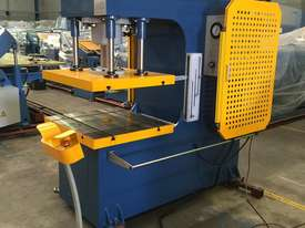 HEAVY DUTY INDUSTRIAL OPEN FRONT PRESS 80T~200TON - picture1' - Click to enlarge