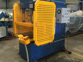 HEAVY DUTY INDUSTRIAL OPEN FRONT PRESS 80T~200TON - picture7' - Click to enlarge